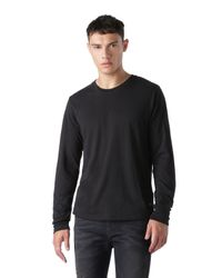 DIESEL | Black T-rapid for Men | Lyst
