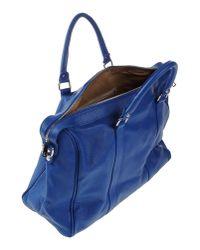 Nine2Twelve - Blue Handbag - Lyst
