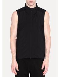 Arc'teryx - Black Mionn Is Vest for Men - Lyst