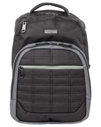 Kenneth Cole | Black Wreck Backpack for Men | Lyst
