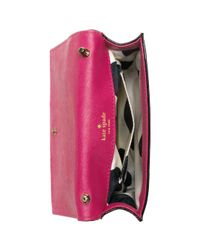 kate spade new york - Pink Cedar Street Cami - Lyst
