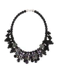 EK Thongprasert | Black Necklace | Lyst