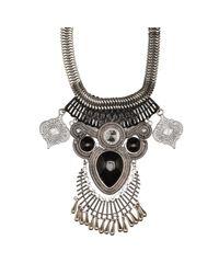 ALDO | Metallic Cellan | Lyst