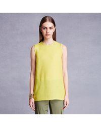 Trademark | Yellow Naveen Shirt | Lyst