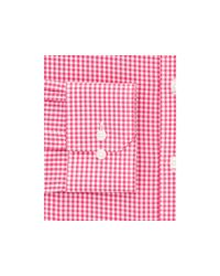 Thomas Pink - Pink Hampson Check Regular Fit Dress Shirt - Lyst