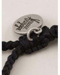 Venessa Arizaga - Black Queen Bee Bracelet - Lyst