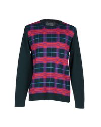 Ra-re - Green Sweater for Men - Lyst