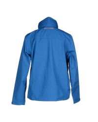 Helly Hansen - Blue Jacket - Lyst