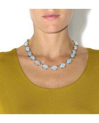 Hobbs - Metallic Invitation Cara Necklace - Lyst