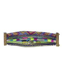 Hipanema - Multicolor Klein- Bracelet - Lyst
