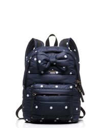 kate spade new york | Blue Colby Court Reid | Lyst
