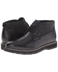 Timberland | Black Premium Pull-on Waterproof Boot for Men | Lyst