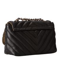 Steve Madden | Black Bchaplin Mini Crossbody | Lyst