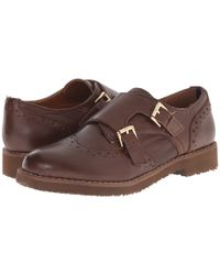 Tommy Hilfiger - Brown Dilanee - Lyst