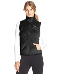 Patagonia | Black 're-tool' Vest | Lyst