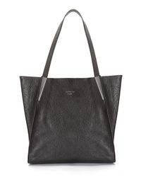 Nicole Miller | Black Tres Bon Tote Bag | Lyst