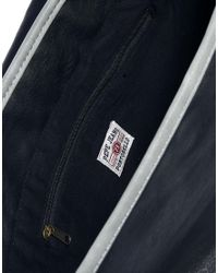 Pepe Jeans | Black Messenger Bag for Men | Lyst