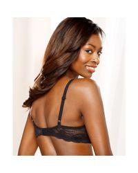 Wacoal | Black Basic Beauty Spacer Contour Bra | Lyst