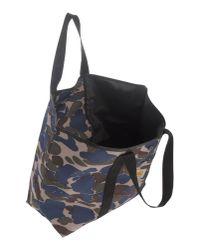 Carhartt - Blue Handbag - Lyst