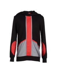 MNML Couture - Red Sweatshirt for Men - Lyst