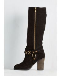 Chinese Laundry | Black I Bold You So Boot | Lyst