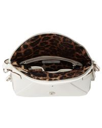 Jessica Simpson - White Monica Crossbody - Lyst