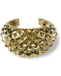 Undercover | Metallic Gold N6A01 Bracelet for Men | Lyst