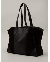 Narciso Rodriguez - Black Claire Tote - Lyst