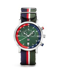 Smart Turnout - Green Nfl Watch, 40Mm for Men - Lyst