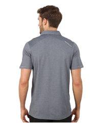 Oakley - Gray Shields Polo for Men - Lyst