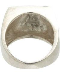 Loren Stewart - Metallic Silver Shakti Ring - Lyst