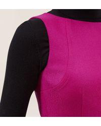 Hobbs - Pink Glenda Dress - Lyst