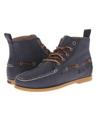 Polo Ralph Lauren | Blue Barrott for Men | Lyst