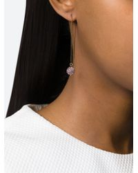 Isabel Marant | Pink 'the Party' Earrings | Lyst