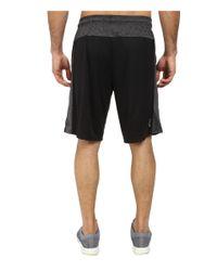 Adidas | Black Aeroknit Short for Men | Lyst