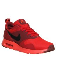 Nike - Red Air Max Tavaz for Men - Lyst