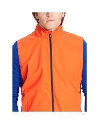 Ralph Lauren | Water-resistant Packable Vest for Men | Lyst