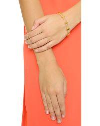 Gorjana - Metallic Zuma Bracelet - Lyst