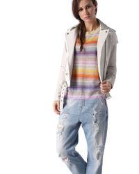 DIESEL - Yellow M-colorful - Lyst