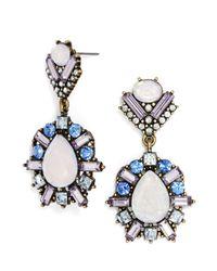 BaubleBar | Multicolor Dusk Opal Drops | Lyst