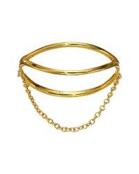 Gorjana | Metallic Remy Ring | Lyst