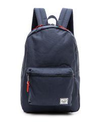Herschel Supply Co. - Blue Settlement Backpack Navy - Lyst