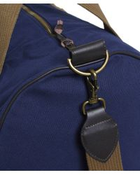 Hackett | Blue Kit Duffle Bag for Men | Lyst