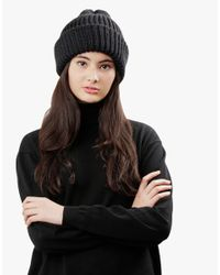 Wool And The Gang | Black The Jam Hat | Lyst