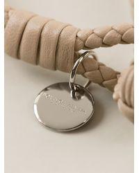 Bottega Veneta | Natural Intrecciato Bracelet | Lyst