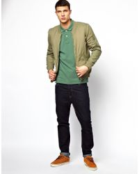 Pepe Jeans | Green Pepe Goldie Polo for Men | Lyst