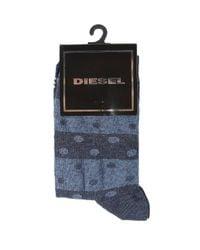DIESEL - Blue Skf-kylie for Men - Lyst