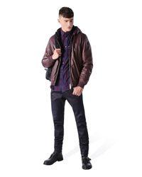 DIESEL | Purple S-anobu for Men | Lyst
