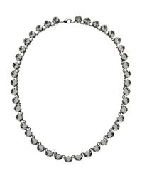 Ca&Lou - Green Necklace - Lyst