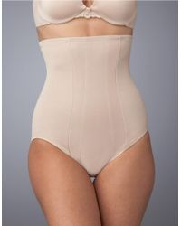 Miraclesuit | Natural Hi Waist Brief | Lyst
